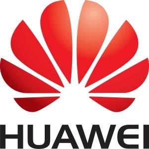 Logo: Huawei