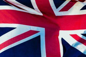 Bild: Union Jack (Flagge)