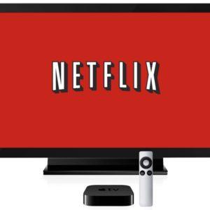Netflix Nutzungsbedingungen