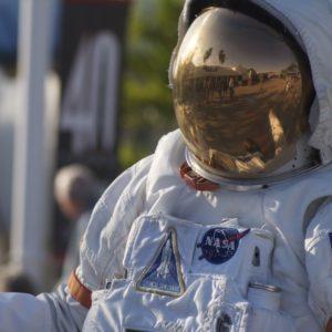 Foto: Astronaut