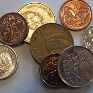 Foto: Münzen