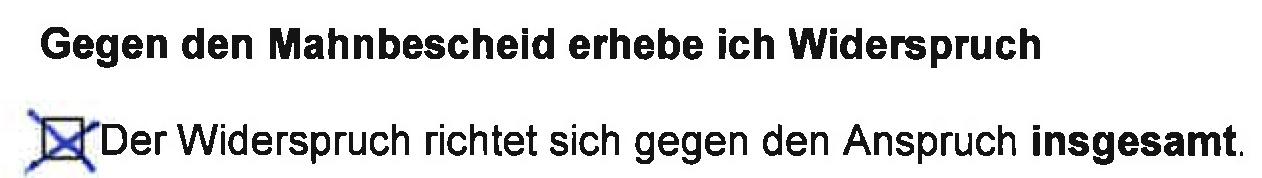 Mahnbescheid Nach Deutscher Abmahnung Was Tun Steiger Legal