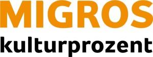 Logo: Migros-Kulturprozent
