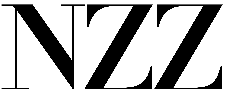 Logo: Neue Zürcher Zeitung (NZZ)