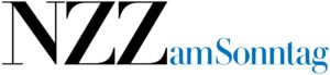 Logo: NZZ am Sonntag