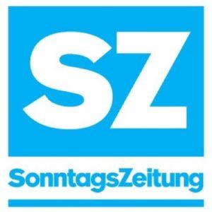 Logo: SonntagsZeitung (SZ)
