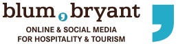 Logo: Blum, Bryant