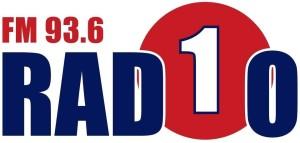 Logo: Radio 1 (Zürich)