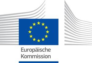 Logo: Europäische Kommission