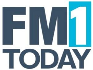 Logo: FM1 TODAY