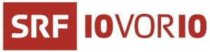 Logo: 10vor10 (Sendung im Schweizer Radio und Fernsehen, SRF)