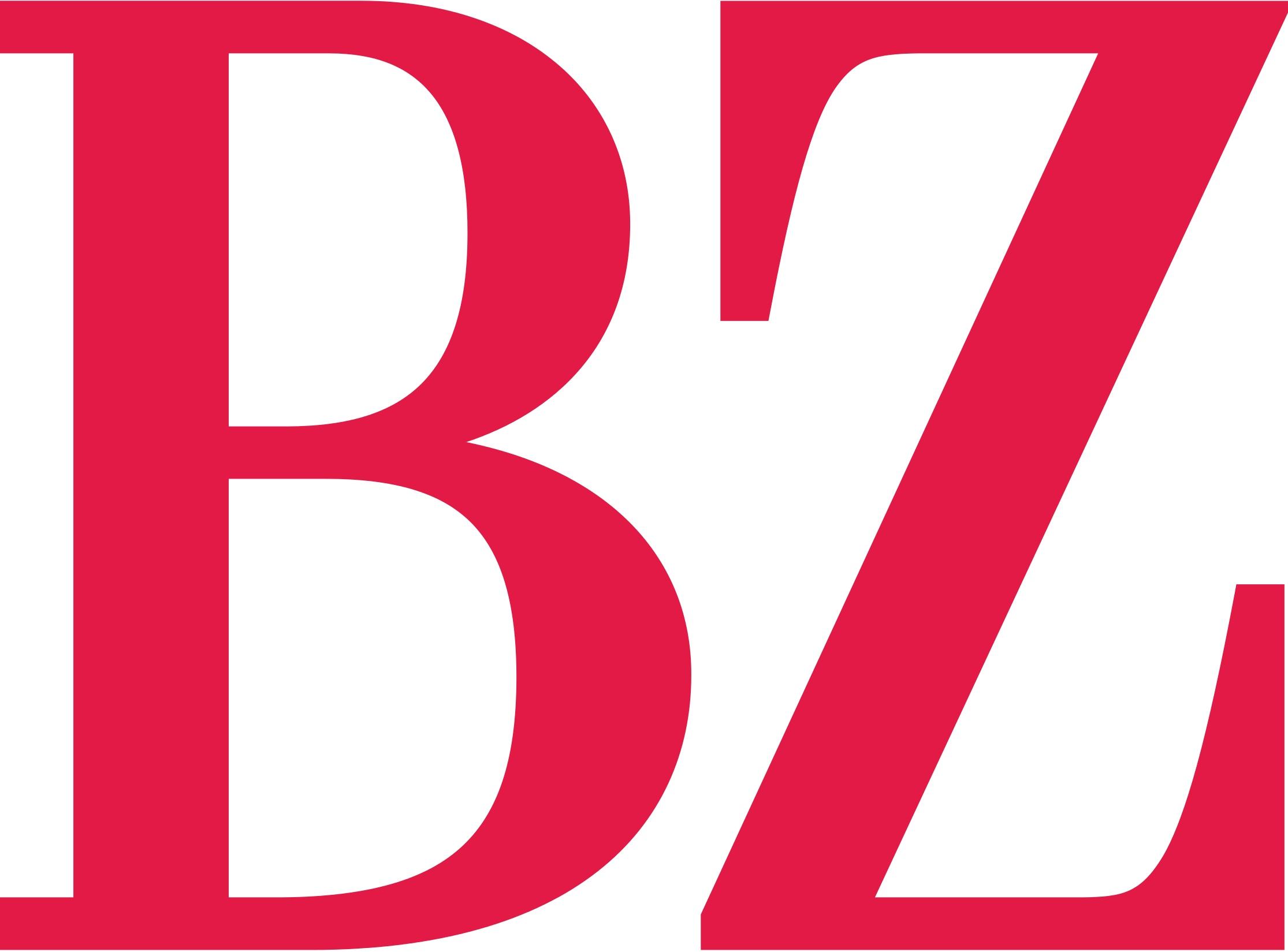 Logo: Berner Zeitung («BZ»)