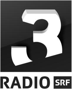 Logo: Schweizer Radio und Fernsehen (SRF), Radio SRF 3