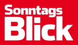 Logo: SonntagsBlick