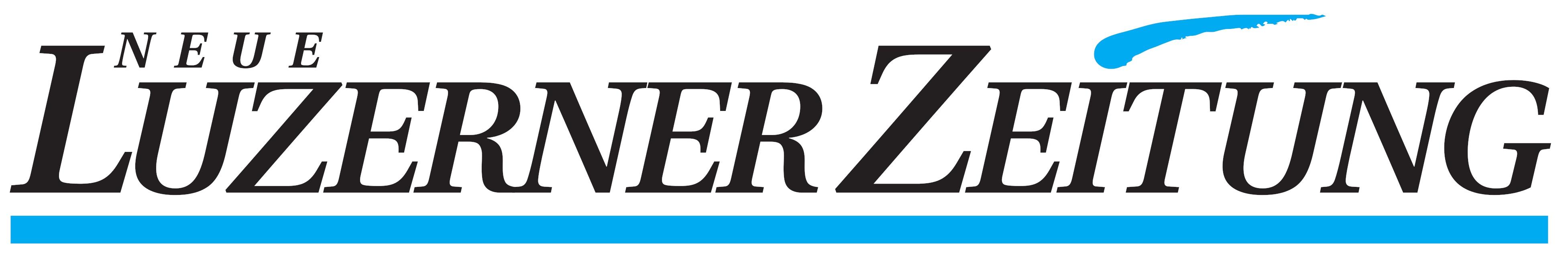 Logo: Neue Luzerner Zeitung