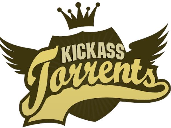 Logo: KickassTorrents (KAT)