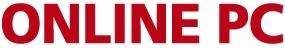 Logo: ONLINE PC (Online-Portal)
