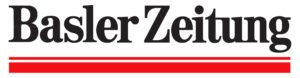 Logo: Basler Zeitung (BaZ)