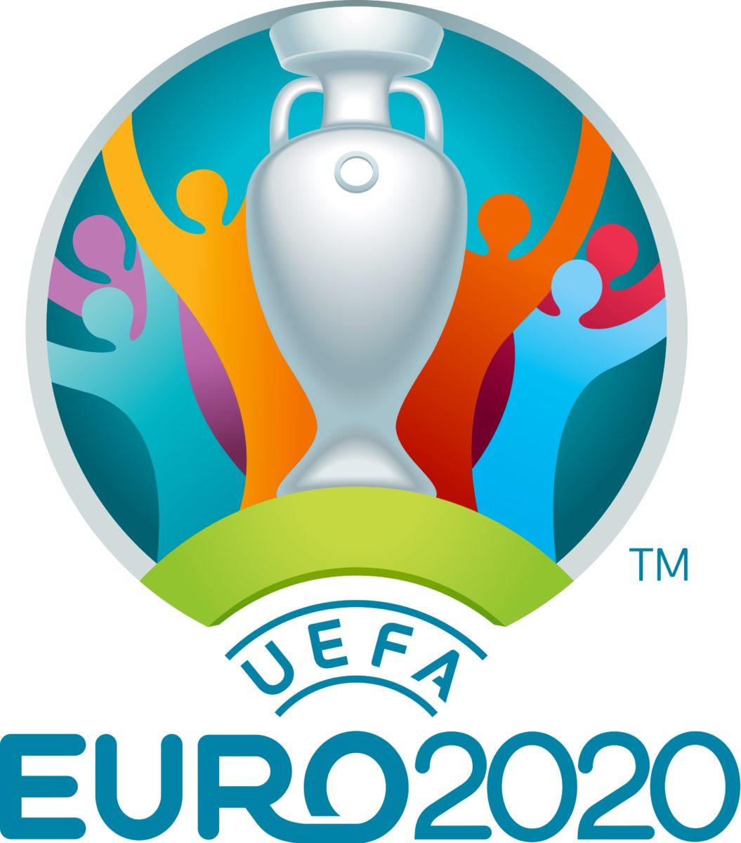 Logo: UEFA EURO 2020