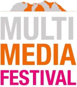 Logo: Multimedia Festival