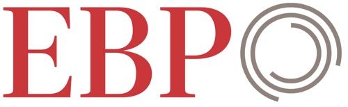 Logo: EBP Schweiz AG
