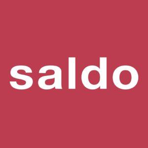 Logo: Saldo (Zeitschrift)