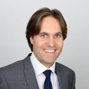 Porträtbild: Rechtsanwalt Martin Bürgi