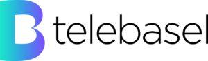Logo: Telebasel («B»)