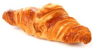 Foto: Gipfeli (Croissant)