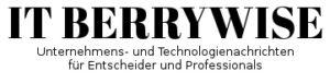 Logo: IT BERRYWISE