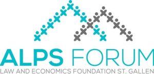 Logo: Alps Forum