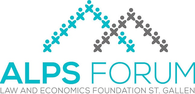 Logo: Alps Forum
