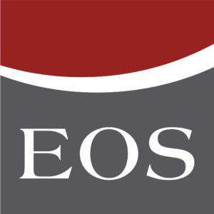 Logo: EOS