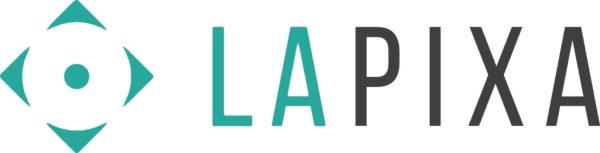 Logo: LAPIXA GmbH