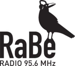 Logo: Radio RaBe