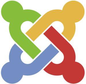 Logo: Joomla!