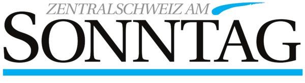 Logo: «Zentralschweiz am Sonntag» (Zeitung)