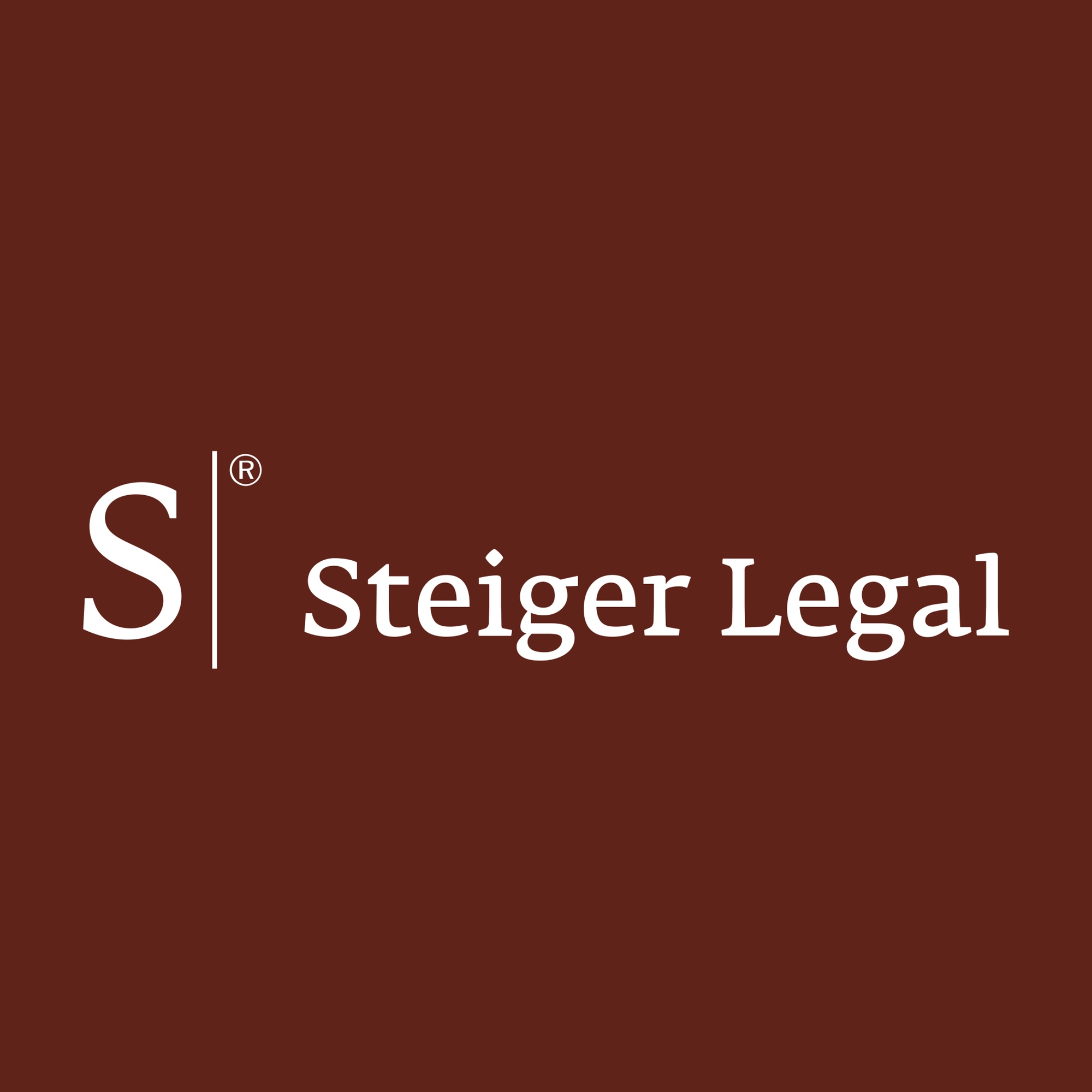 Steiger Legal Anwaltskanzlei Für Recht Im Digitalen Raum