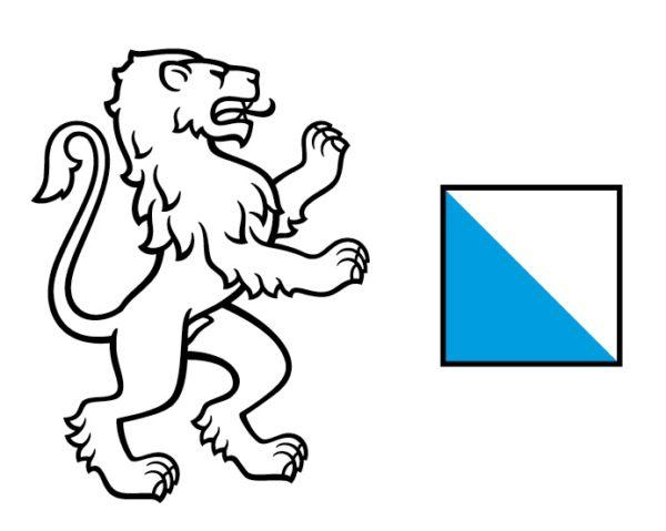 Logo: Kanton Zürich
