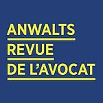 Logo: Anwaltsrevue