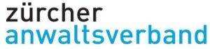 Logo: Zürcher Anwaltsverband (ZAV)