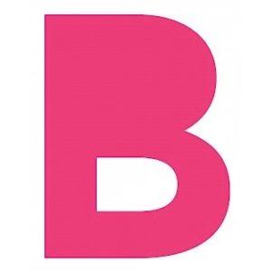 Logo: Bernet Relations («B»)