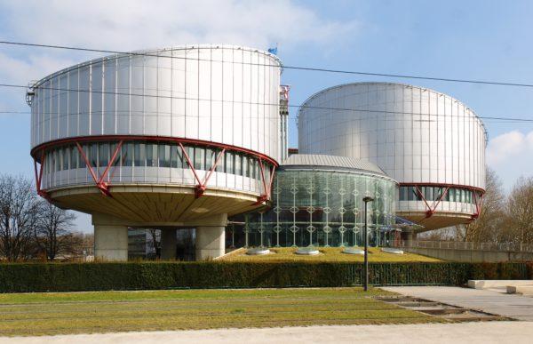 Foto: Europäischer Gerichtshof für Menschenrechte (EGMR) in Strassburg