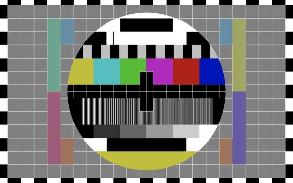 Bild: Testbild (Fernsehen)