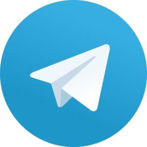 Logo: Telegram