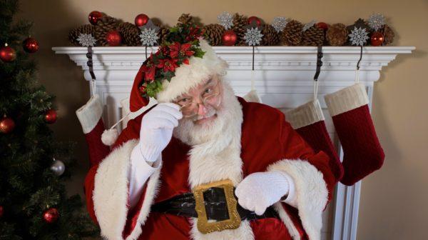 Foto: Santa Claus (Weihnachtsmann)