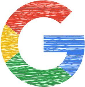 Logo: Google («G»)