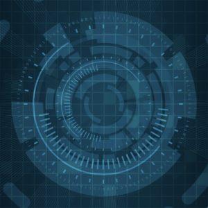 Symbolbild: Digitale Zukunft