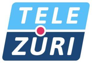 Logo: Tele Züri