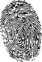 Bild: Fingerabdruck
